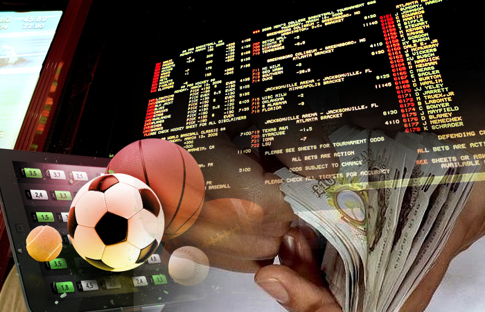 Everybody Wants To In Sports Betting